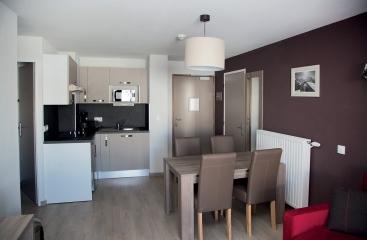 Residence Front de Neige - Savoie - Paradiski - La Plagne