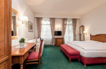 Hotel Dependance Grüner Baum - Dolomiti Superski - Rio Pusteria / Bressanone - Valle Isarco