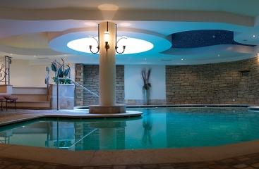 Hotel Monte Giner ****