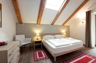 Wellness & Private Spa Residence Cavanis - Friuli Skiregion - Sappada