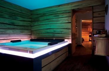 Residence Wellness & Private Spa Cavanis ****