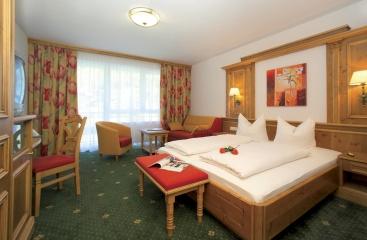 Hotel Toni - Salcbursko - Kaprun - Zell am See