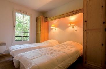 Residence Grand Panorama - Haute Savoie - Saint - Gervais