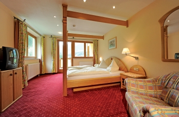 Hotel Sunny Sölden - Tyrolsko - Sölden Arena - Ötztal