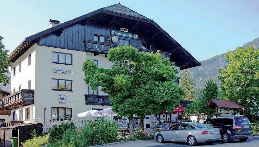 Rakousko (Rakouské Alpy a jezera) - _frontend_tour_type_alt_H - PENSION BERGBLICK
