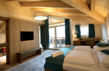 Hotel Gutjahr ****S