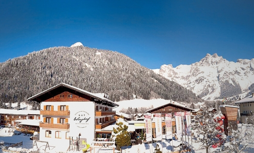 Gut Wenghof Family Resort