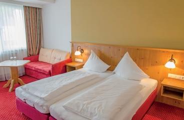 Hotel Thaler - Tyrolsko - Skiwelt Wilder Kaiser - Brixental