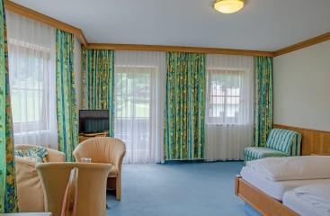 Hotel Thaler ***