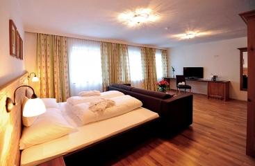 Hotel Alte Post - Tyrolsko - Stubaital