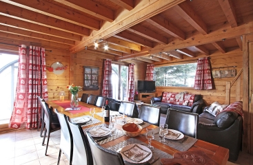 Chalet Ponton - Isere - Les 2 Alpes