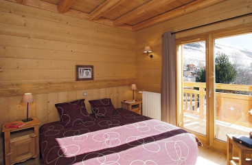 Chalet Levanna Occidentale - Isere - Les 2 Alpes