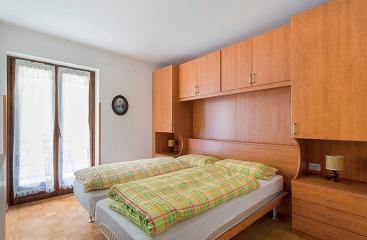 Apt. dům Aquilone - Skirama Dolomiti Adamello Brenta - Paganella