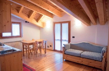 Residence Miramonti - Valtellina - Aprica