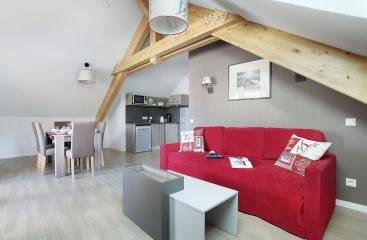 Residence Aquisana - Hautes Alpes - Serre Chevalier