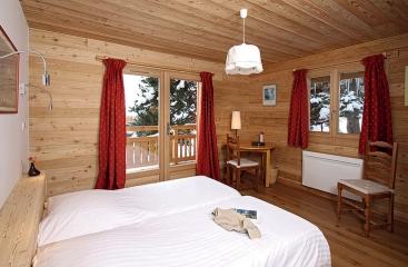 Chalet Muzelle - Isere - Les 2 Alpes