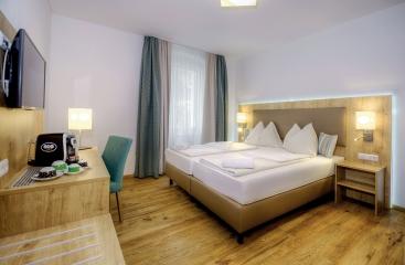 Hotel Bergkristall - Korutany - Mölltal - Ankogel