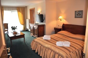 Gründlers Hotel Restaurant Spa - Štýrsko - Schladming - Dachstein