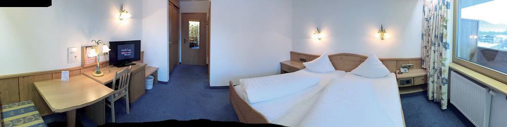 Hotel - Gasthof Café Zillertal **** PŘEDSEZÓNA