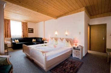 Hotel Gisela - Tyrolsko - Kühtai - Hochötz