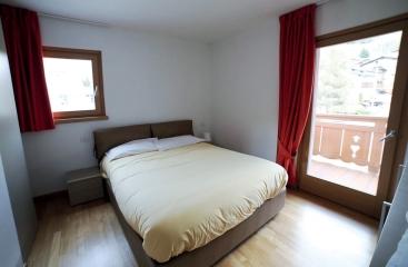 Residence Rose - Alta Valtellina - Bormio / San Colombano