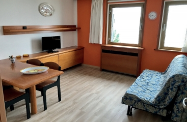 Privátní apartmán Top - Skirama Dolomiti Adamello Brenta - Tonale / Ponte di Legno
