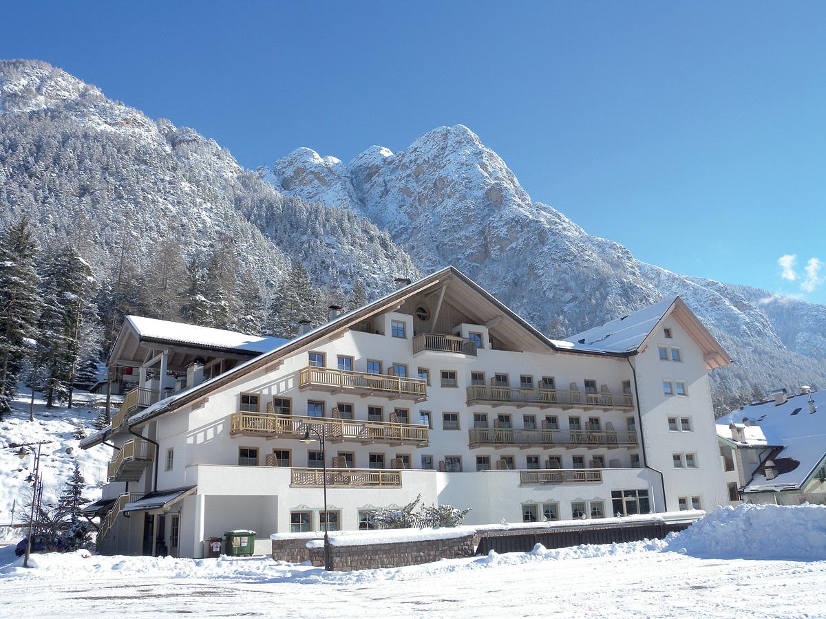 Hotel Villa Del Bosco Val Di Fiemme