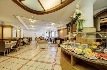 Aparthotel Villa di Bosco ****
