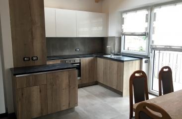 Apartmánový dům Tesero - Dolomiti Superski - Val di Fiemme / Obereggen