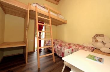 Villaggio Resort Fiemme Village ****