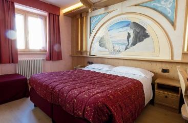 Hotel Sporting - Skirama Dolomiti Adamello Brenta - Tonale / Ponte di Legno