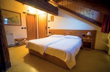 Hotel La Mirandola - Skirama Dolomiti Adamello Brenta - Tonale / Ponte di Legno