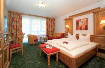 Hotel Toni SKI OPENING - Salcbursko - Kaprun - Zell am See
