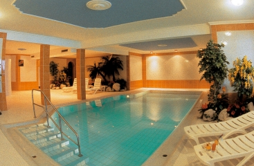 Hotel Antonius SKI OPENING - Salcbursko - Kaprun - Zell am See