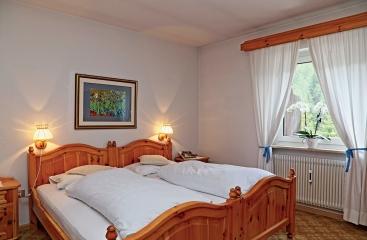 Apartmánový dům Wilhelmshof - Ortler Skiarena - Reinswald