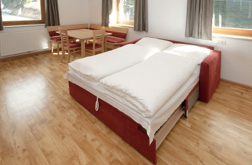 Residence Alpenrose - Ortler Skiarena - Reinswald