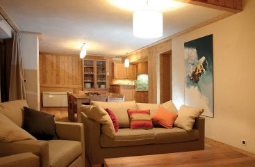 Residence Cortina - Isere - Les 2 Alpes