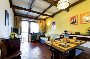 Hotel Club Palace 2 - Piemonte - Via Lattea / Sestriere