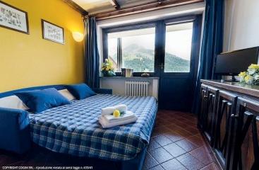 Residence Club Palace 1 - Piemonte - Via Lattea / Sestriere