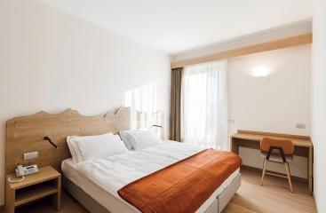 Residence Langes - Dolomiti Superski - San Martino di Castrozza / Passo Rolle