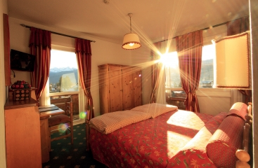 Hotel Trieste - Dolomiti Superski - Cortina d´Ampezzo