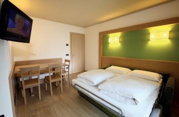 Residence Al Lago - Dolomiti Superski - Cortina d´Ampezzo