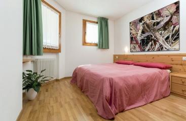 Residence Green House - Skirama Dolomiti Adamello Brenta - Madonna di Campiglio - Pinzolo