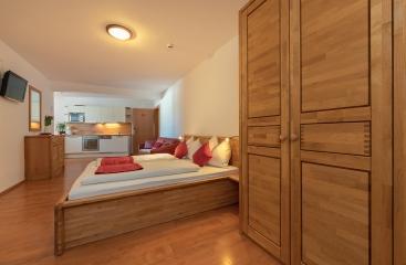 Apartmánový dům Nassfeldhaus - Korutany - Nassfeld