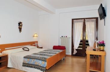 Hotel Panorama - Dolomiti Superski - Civetta
