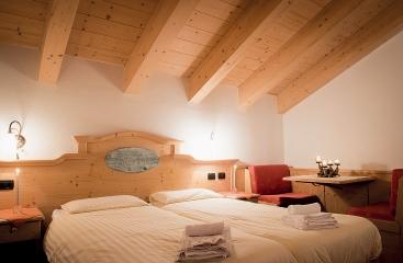 Hotel 2000 - Alta Valtellina - Livigno