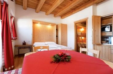 Residence Valpiccola - Dolomiti Superski - Civetta