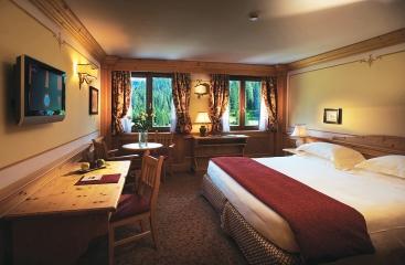 Golf Hotel Campiglio ****