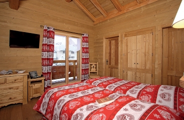 Chalet Prestige Lodge - Isere - Les 2 Alpes