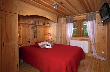 Chalet Leslie Alpen - Isere - Les 2 Alpes